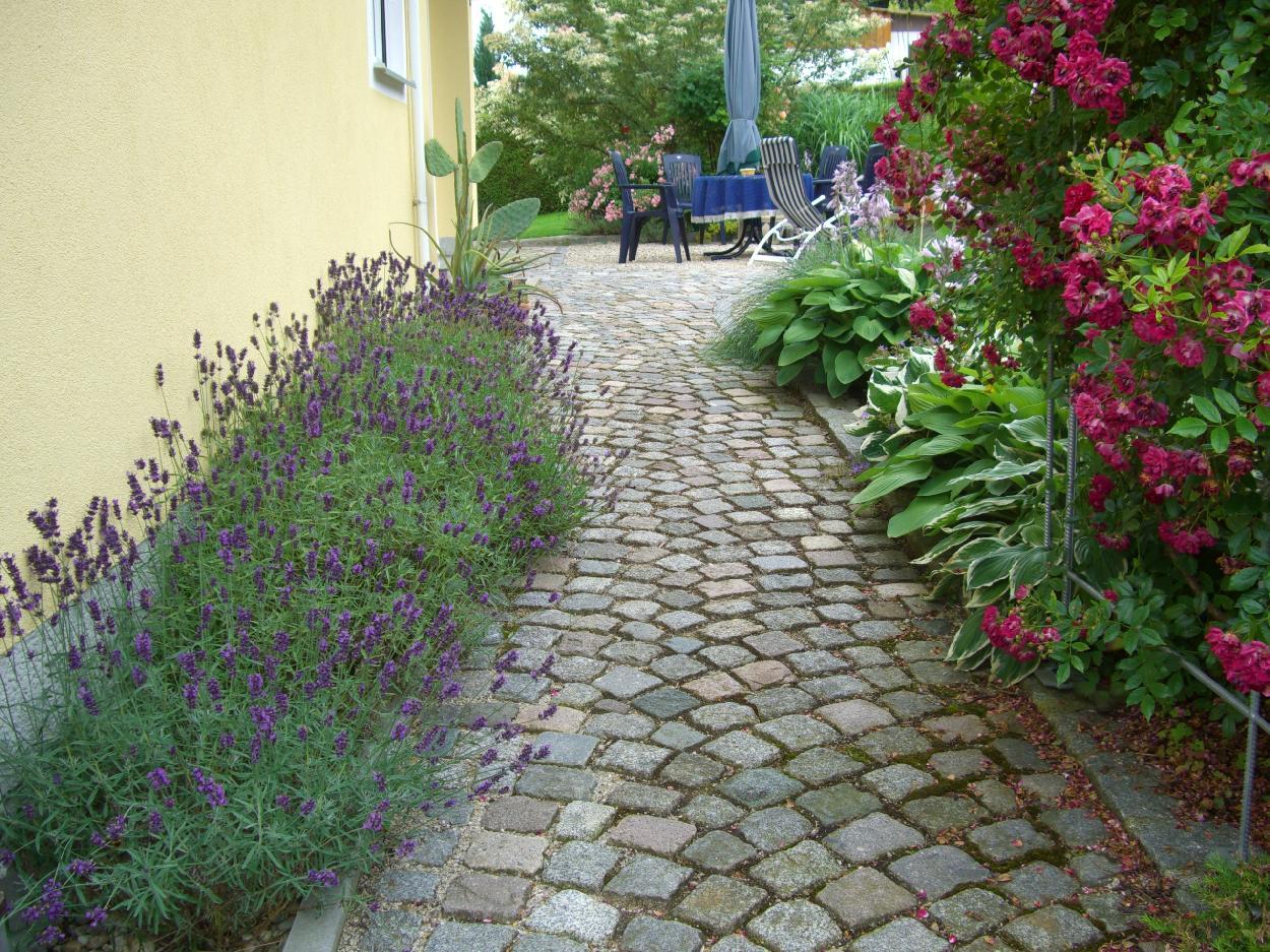 eintalklamm bei riedenburg, Garten und Bauen